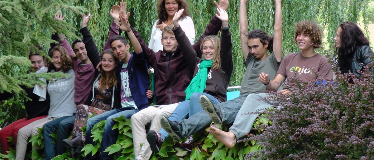 Stage développement personnel jeunes adolescents