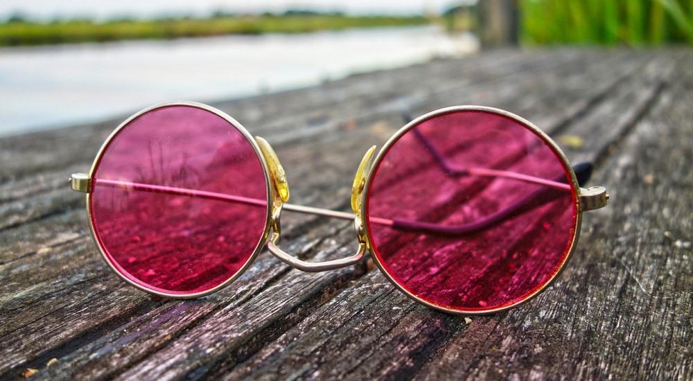 Et si vous changiez de lunettes?