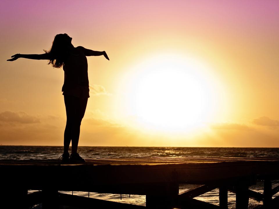 Ca ira mieux quand…… Et vous, avez-vous du mal à savourer les moments de bonheur ?