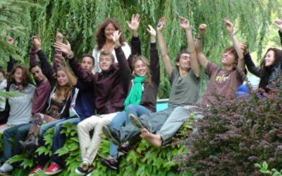 L'adolescence: une éclosion mouvementée !