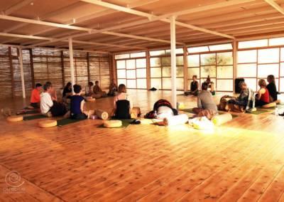 Apollo yoga shala 1