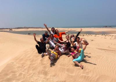Essaouira Carpe Diem