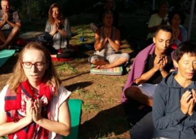 méditation CARPE DIEM