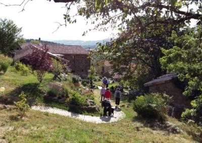 hameau 13